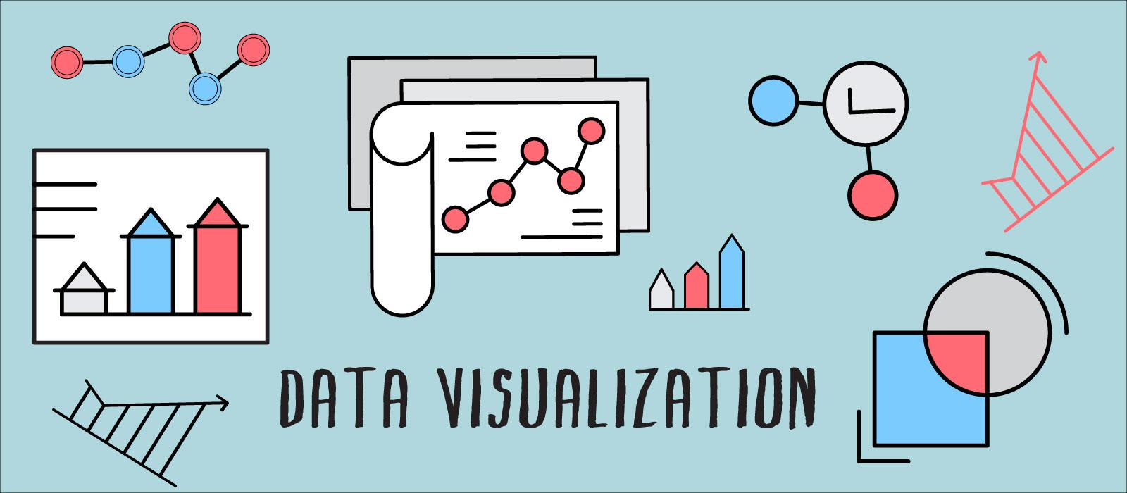 Data visualization: cos'è, a cosa serve