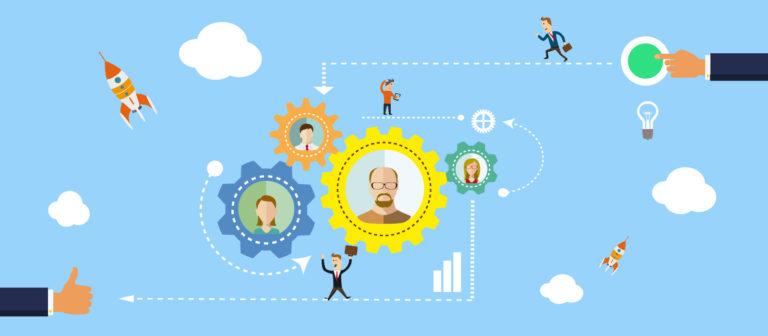 Automatizzare i processi aziendali: una sfida da affrontare per migliorare la produttività