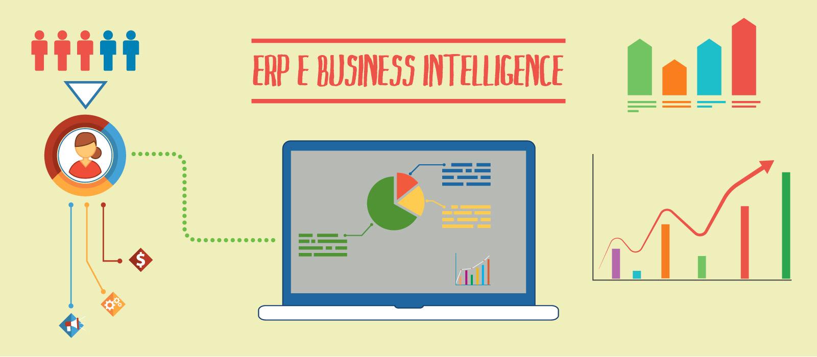 ERP e Business Intelligence