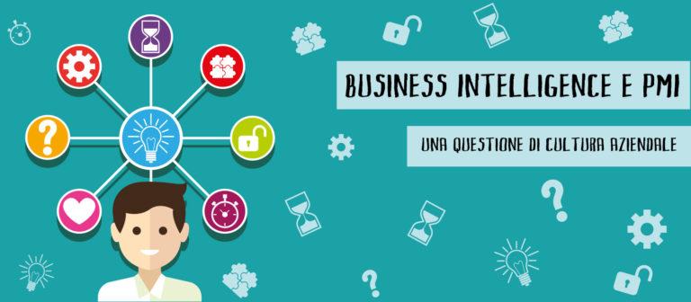 Business Intelligence e PMI: una questione di cultura aziendale