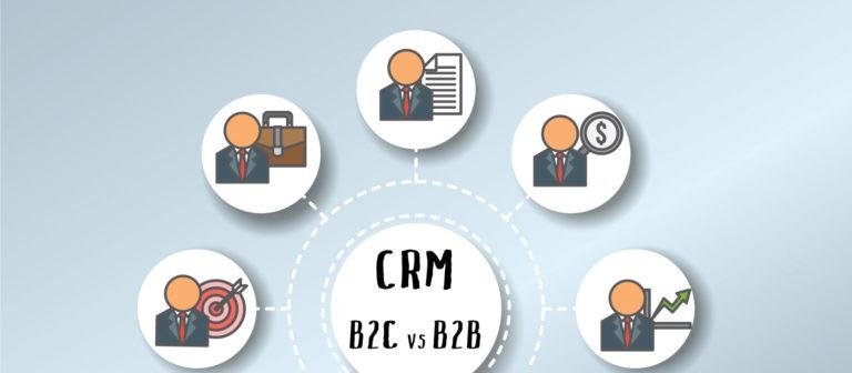 Il CRM nelle imprese B2C e B2B: il caso dei calzaturifici