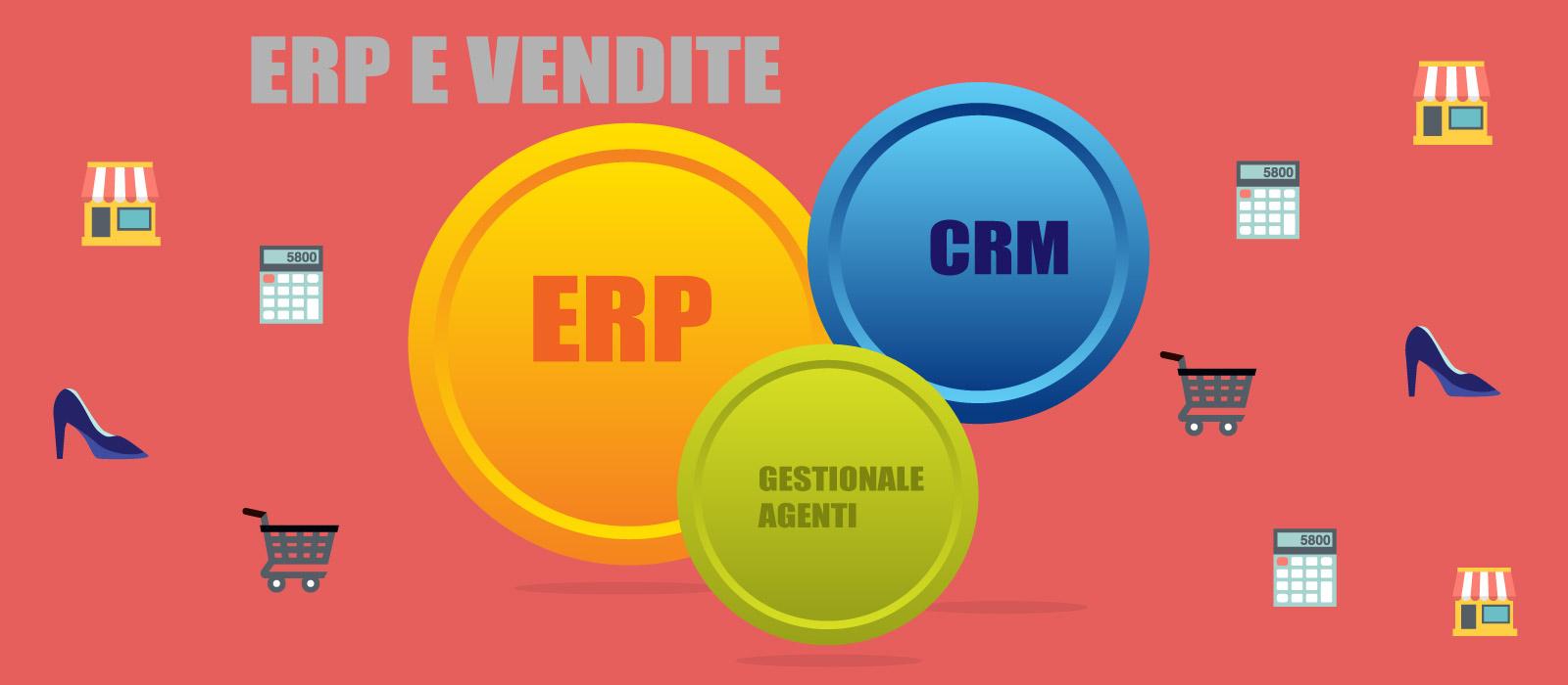 ERP e vendite