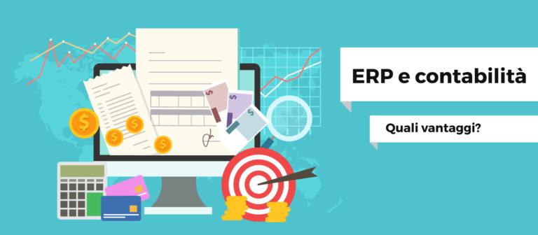 Gestire la contabilità con il software ERP: quali vantaggi per le aziende?