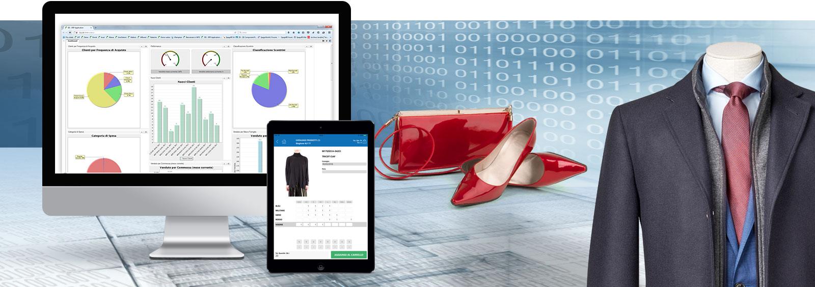 Uno Sistemi: software house specializzata in ERP